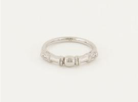 My Jewellery | Ring vormen Bali goud