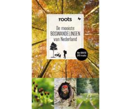 De mooiste boswandelingen van Nederland   Roots
