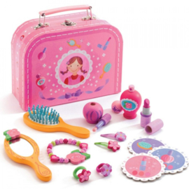Djeco beauty koffertje
