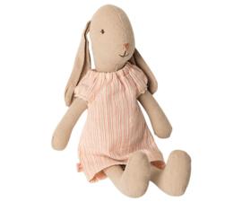 Maileg Bunny maat 1 | konijn met nachthemd