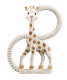 Sophie de giraf bijtring   so'pure very soft