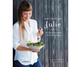 Easy vegan met Julie   Julie van den kerchove