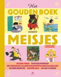 Het Gouden boek voor meisjes | voorleesboek