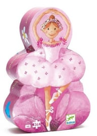Djeco puzzel | ballerina
