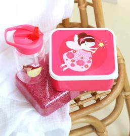 Little Lovely Company lunch & snackbox set | elfjes