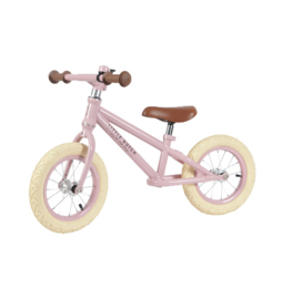 Little Dutch loopfiets | pink roze