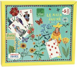 Vilac spellendoos Natalie Leté | Le nain jaune (Lindor)