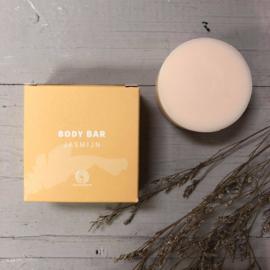 Shampoo bars | body bar jasmijn