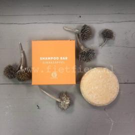 Shampoo bars | shampoo bar sinaasappel