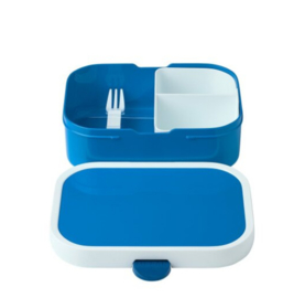 Mepal lunchbox campus | blauw