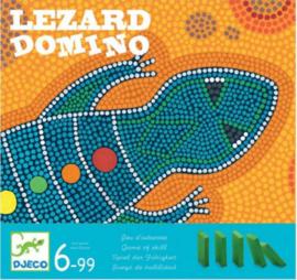 Djeco spel | Lezard domino