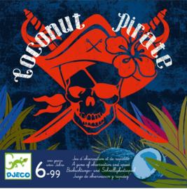 Djeco spel | Coconut pirate