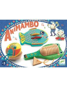 Djeco Animambo | Percussie set