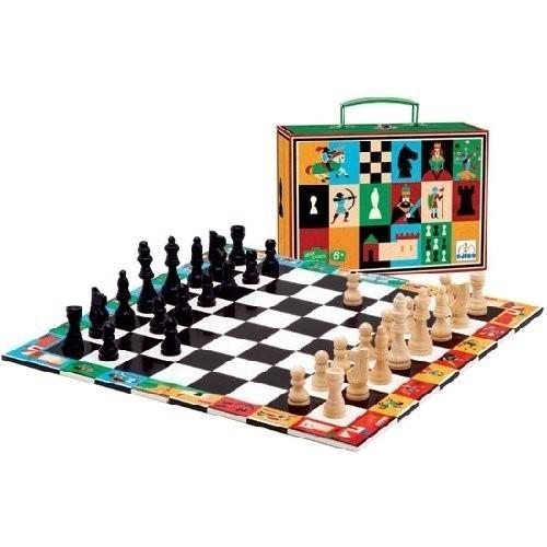 Djeco | schaakspel