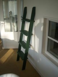Ladderkast / decoratie ladder in elke gewenste maat