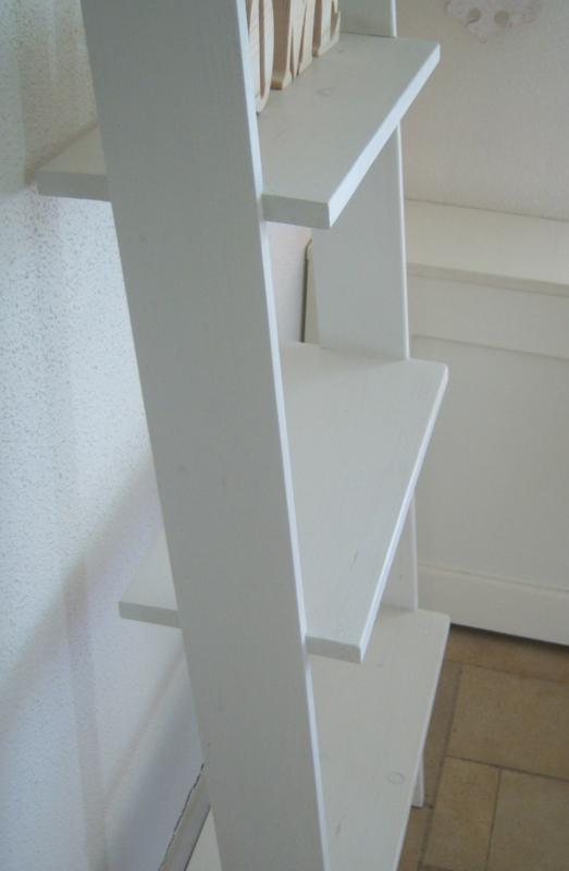 Ladderkast Decoratie Ladder In Elke Gewenste Maat Kleur