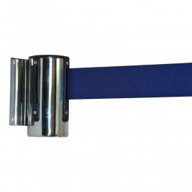 Mauerkassette BSL Chrom Blau 2,0 meter - mehr info