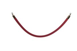 Absperrkordeln ProfLine Lila 40 mm. - mehr info
