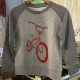 BMX sweater, kids