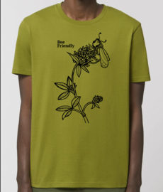 Bee friendly: Unisex T-shirt