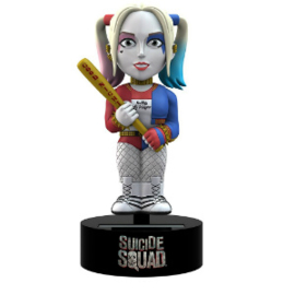 Suicide Squad: Harley Quinn Body Knocker