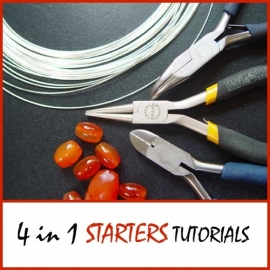 Starters Tutorials 4 in 1