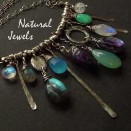 Necklace Electrical