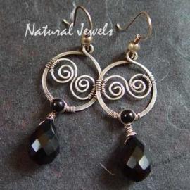 Tutorial 19 - Spiral Ornaments