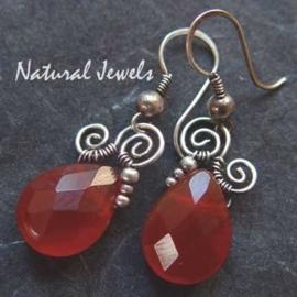 Tutorial 21 - 3 pairs of earrings