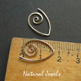 Tiny Golden Spirals