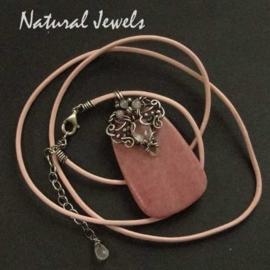Pink Treasure
