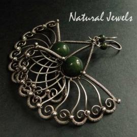 Bejewelled Jade
