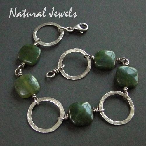 Bracelet Robust Jade