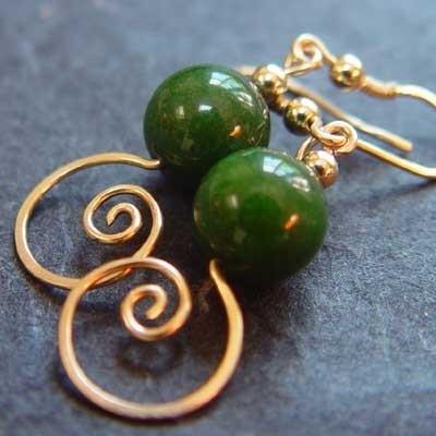 Green Eternity