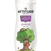 Little Ones Shampoo