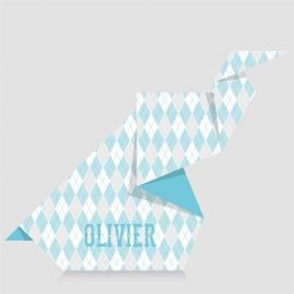 Olifant blauw