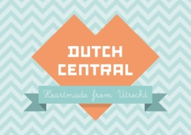 Deelname Dutch Central promotie