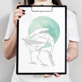 Reiger poster