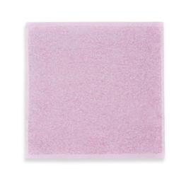 Spuugdoekje met naam (roze)