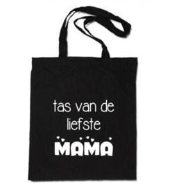 Katoenen tas | tas van de liefste Mama!