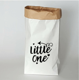 Paperbag Little one