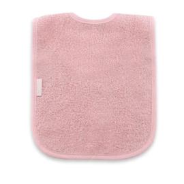 Slab met naam (roze)