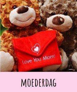 Voor alle lieve moeders