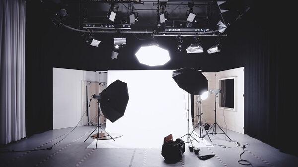 op zoek naar een lokatie voor product foto's te maken