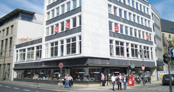 Kölner Kochhaus | Breitestrasse 2 - 4 / Tunissstrasse | Altstadt-Nord | Köln