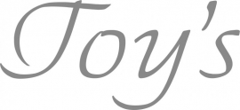 interieursticker - Toy`s