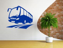 Bus H6-069 ( gefreesd )