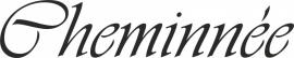 Woordsticker: Cheminee