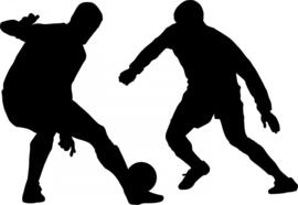 C11-146 voetballers prijs vanaf