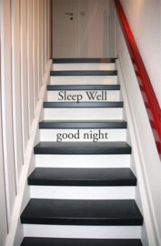 trapsticker: Sleep Weel good night